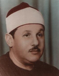 Mahmoud Ali Albanna