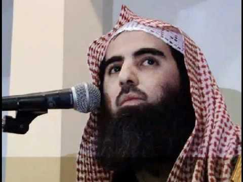 Mohamed Al Luhaidan