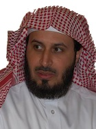 Saad El Ghamidi