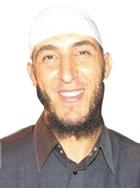 Yassine El Jazaery