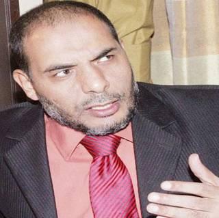 Mustafa Al Lahoni