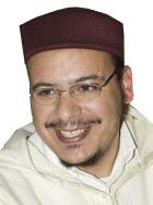 Omar Al Kazabri