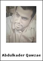 Abdulkader Qawzae