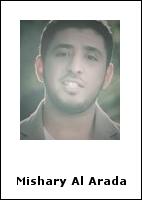 Mishary Al Arada