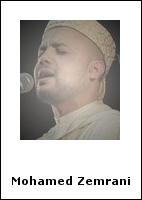 Mohamed Zemrani